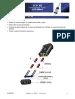 Guía rápida SVAN 955