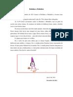 8- Bolinhos e Bolinhós - Léa