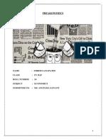 Freakonomics Revised[1]