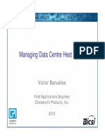 8 Managing Data Center Heat Issues