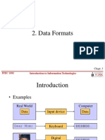 02.DataFormats