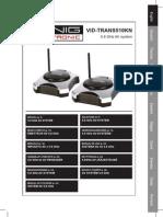Manual Vid-trans510kn Eng [1]