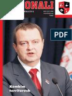 Revista Nacionali Nr.99 (23 Shtator 2013)