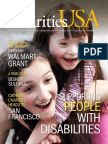 Charities USA Magazine Summer 2013