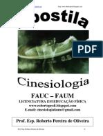 Apostila Cinesiologia2010
