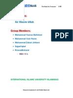 analysis of financial statements arif habib bank