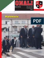Revista Nacionali Nr.98 (16 Shtator 2013)