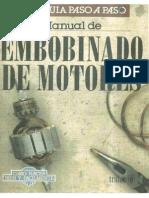 Embobinado de Motores