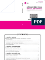 Lg Fb163-A0p Fbs163v Spanish