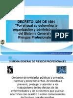 Decreto Psra Hoy
