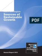 BSTDB Annual Report 2012