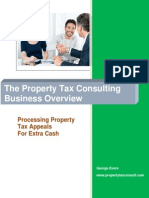 Property Tax Consulting Report