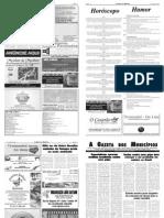 Jornal 29/07/2009
