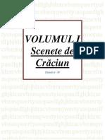 Part I + Scenete de Craciun