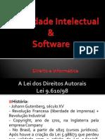 Aula 4 - Propriedade Intelectual Do Software.pptx