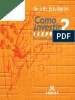 Como Investir - Guia Estudantes