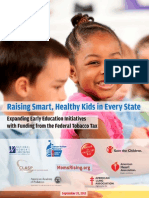 Raising Smart, Health Kids in Every State