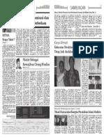 Media Patriot Indonesia MPI Edisi 20 halaman 2 dan 15