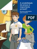 Alunos_leaflet_a estabilidade dos preços