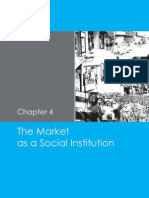 04_The Market as a Social Institution