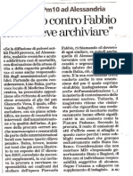 Stampa Fabbio