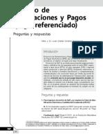 Servicio de Declaraciones y Pagos (Pago Referenciado). Preguntas y Respuestas