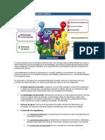 Modelo Educativo de La Universidad TecMilenio