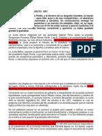 La Reforma Del Plebiscito