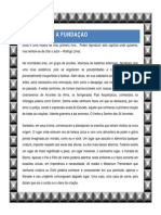 Livro - Alfa & Ômega - Rodrigo Lima - Capítulo 1