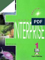 Enterprise 1 Beginner CB