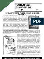 004-La Electric Id Ad Puede Ser Un Enemigo Mortal