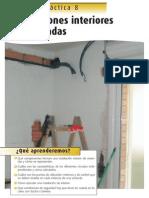 INSTALACIONES INTERIORES-VIVIENDAS