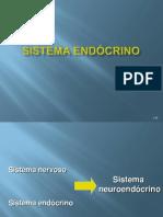 ANATOMIA DO SISTEMA ENDÓCRINO