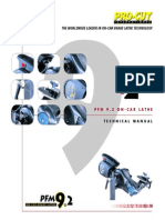 pfm92TechManual