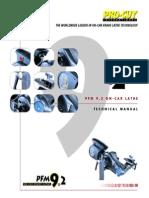 pfm92TechManual