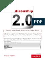 Personnal Metrics / Empowerment / Réseau Social