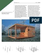 Detail - 2000-02 - Timber
