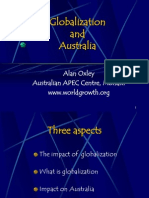 Globalization in Australia and its impact on world.ppt