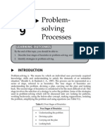 15152908Topic9Problem-solvingProcesses