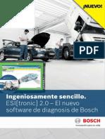 Bosch KTS