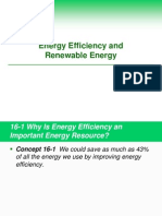 APES_Chapter_16_Energy_Efficiency_and_Renewable_Energy.ppt