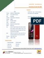 Caracteristicas y Programacion Del Vtelca V8200