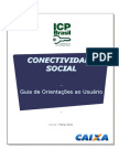 Conectividade ICP