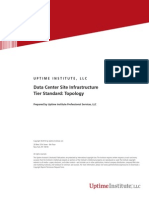 Tier Standard Topology