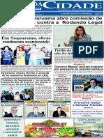 Jornal Da Cidade 084