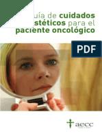 Cuiddos de l Piel Oncologica