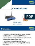Curso Linux Embarcado
