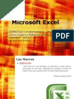 5 Microsoft Excel II