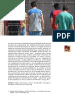Articulo Psicologia Delincuencia (Menores)