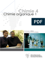 Chimie Organique I - Readings